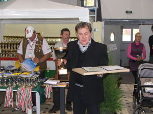 Pócsi Béla